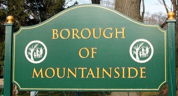 Mountainside Borough cover