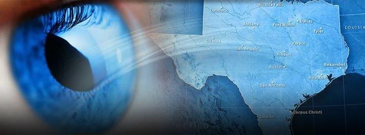 Houston Eye Associates Main Office cover