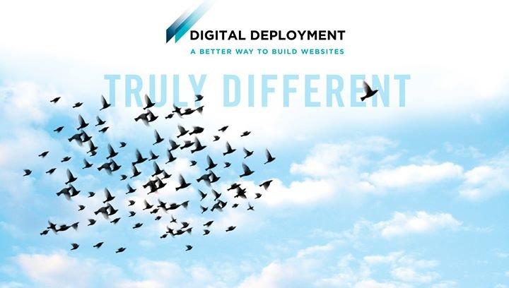 Digital Deployment cover