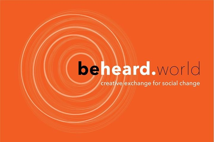 Anna Myer and Dancers / BeHeard.World cover