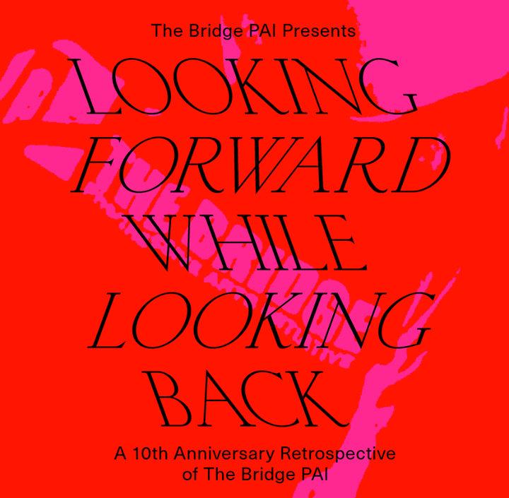 The Bridge Progressive Arts Initiative cover