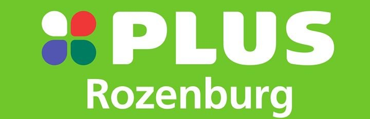 PLUS Rozenburg cover