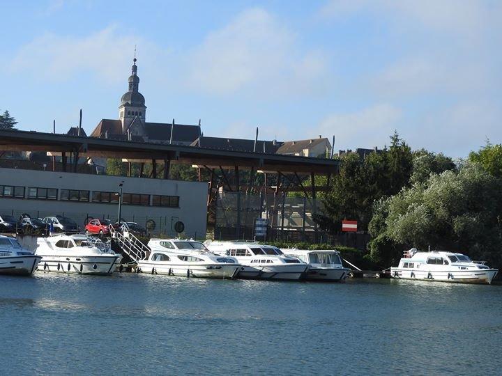 Office de tourisme Val de Gray cover