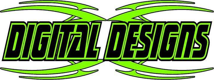 Digital Designs cover