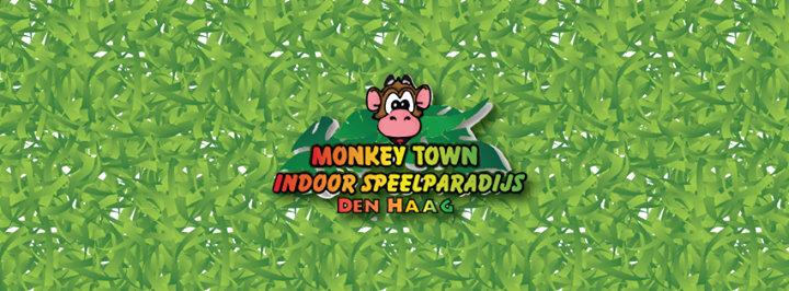 Monkey Town Den Haag cover