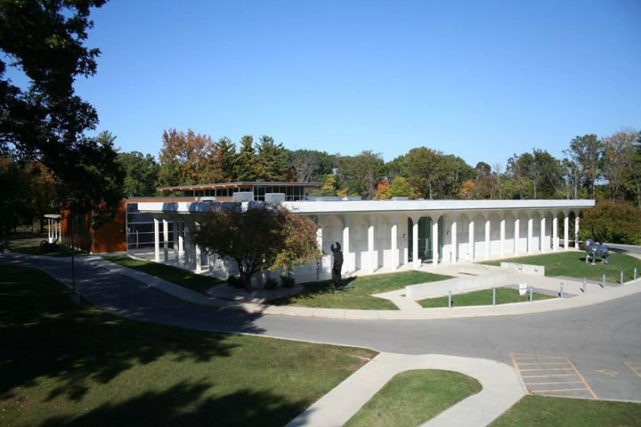 Cedarhurst Center for the Arts cover
