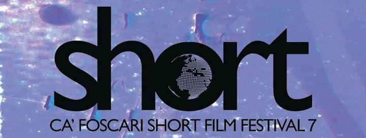 Ca' Foscari Short Film Festival cover