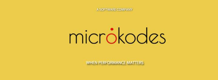 MicroKodes Information & Technologies Ltd. cover