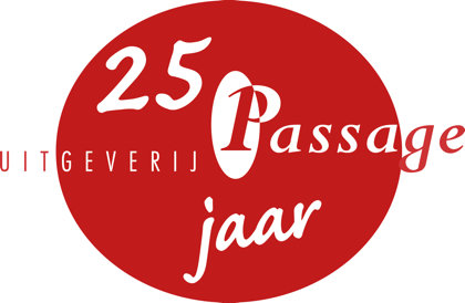 Uitgeverij Passage cover