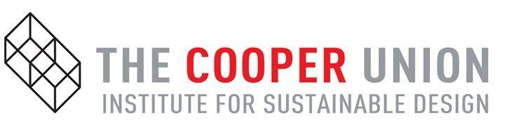 The Cooper Union Institute for Sustainable Design cover