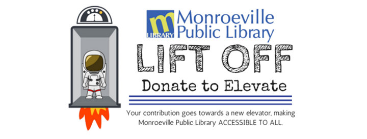 Monroeville Public Library cover