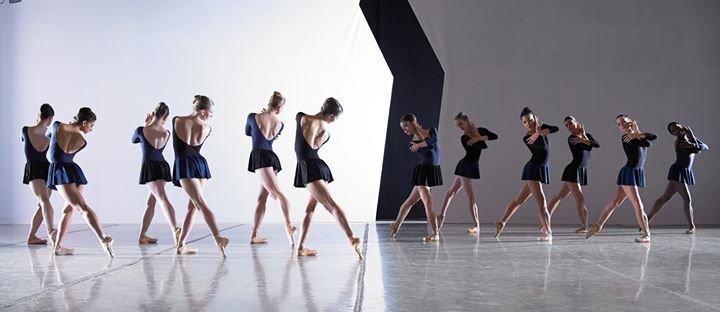 José Mateo Ballet Theatre cover
