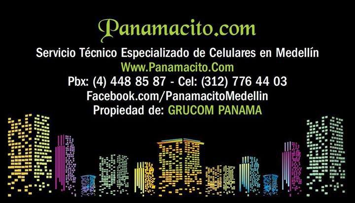 Panamacito.com cover