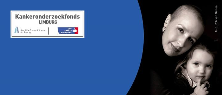 Kankeronderzoekfonds Limburg cover