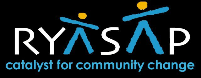 RYASAP (Regional Youth Adult Social Action Partnership) cover