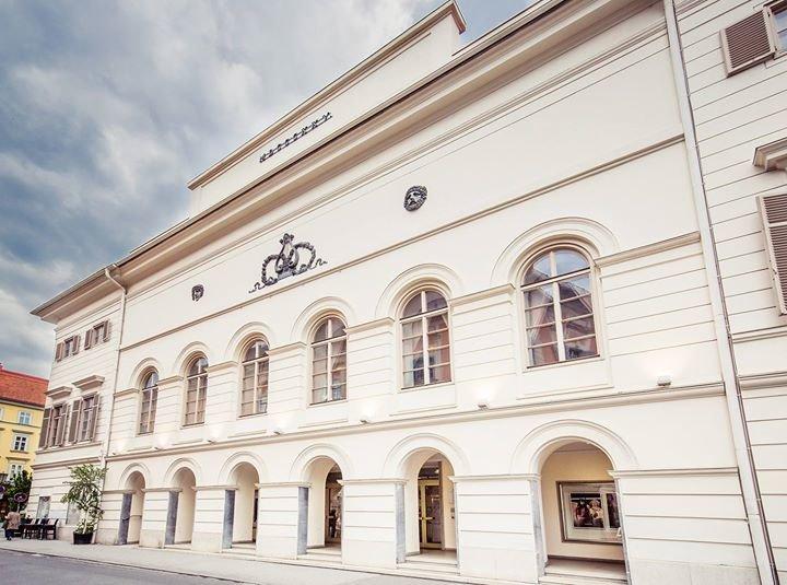 Schauspielhaus Graz cover