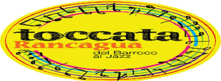 Teatro Regional Rancagua cover