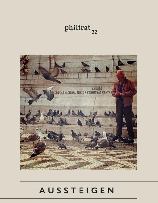 Philtrat cover