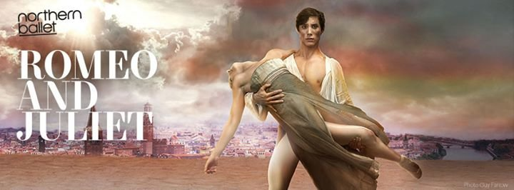 Northern Ballet cover