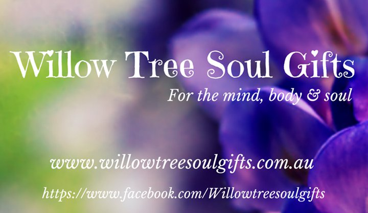 Willow Tree Soul Gifts cover