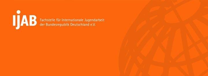 IJAB - Fachstelle für Internationale Jugendarbeit cover