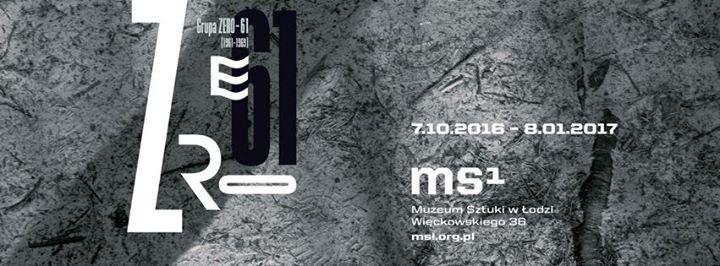 Muzeum Sztuki w Łodzi cover