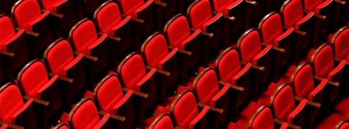Εθνικό Θέατρο / National Theatre of Greece cover