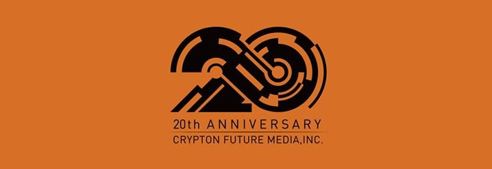 Crypton Future Media, INC. (クリプトン・フューチャー・メディア株式会社) cover