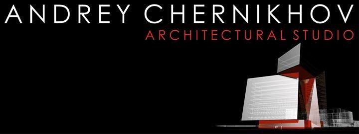 Andrey Chernikhov Architectural Studio cover