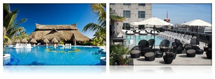Catalonia Hotels & Resorts cover