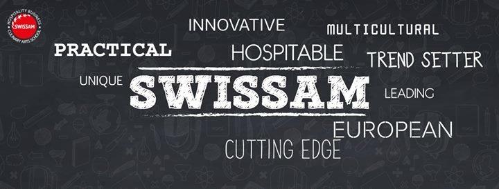 Swissam Business School cover