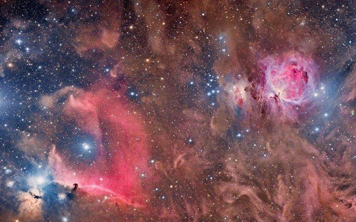 Planetarium Copenhagen cover