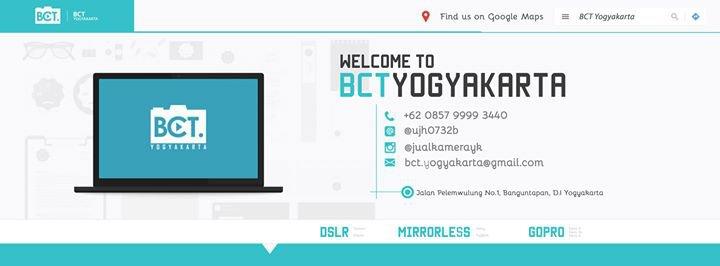 BCT Yogyakarta cover