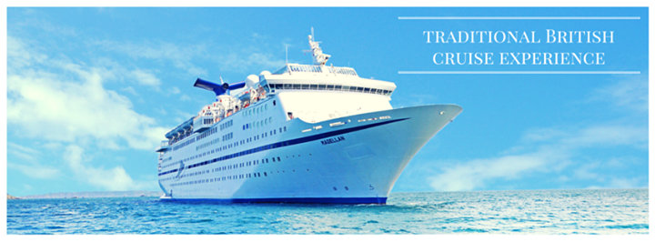 Cruise & Maritime Voyages (CMV) cover