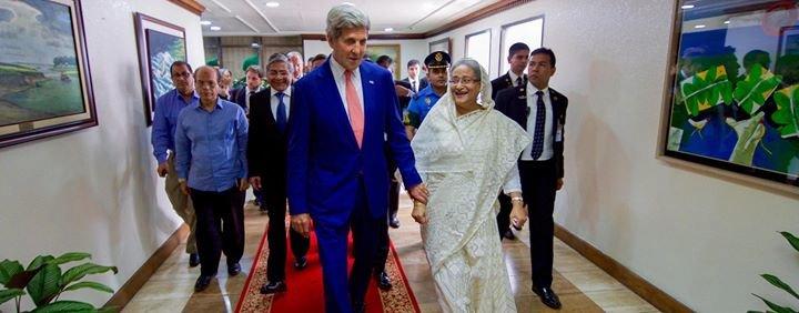 U.S. Embassy-Dhaka cover