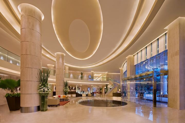 Courtyard Mumbai International Airport cover