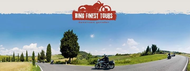Ring Finest Tours cover