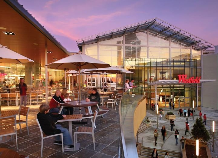 thoughts on at the galleria shopping mall essay