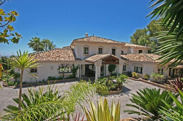 La Casona Marbella, Luxury Villa Rental cover