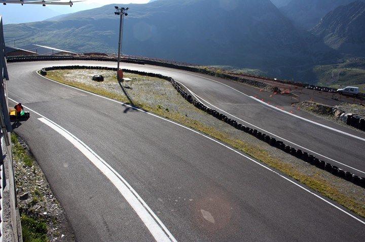 Automòbil Club d'Andorra cover