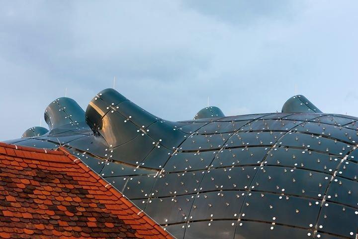Kunsthaus Graz cover