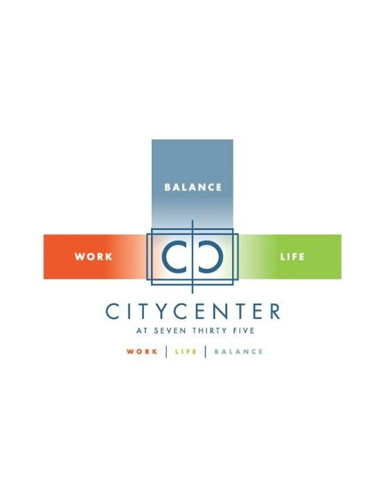 The CityCenter at 735 cover