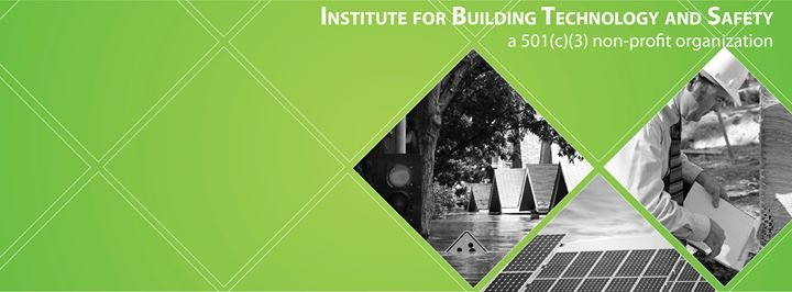 Institute for Building Technology and Safety (IBTS) cover