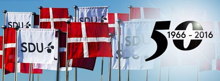 University of Southern Denmark cover