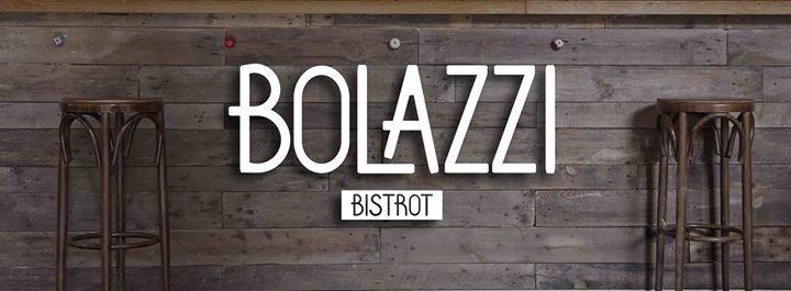 Bolazzi cover