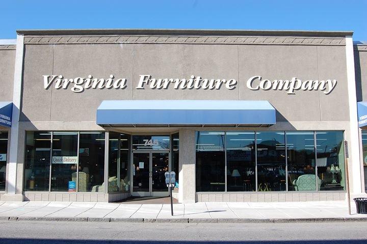 Virginia Furniture Company cover