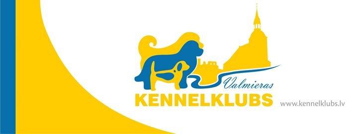 Valmieras Kennelklubs cover