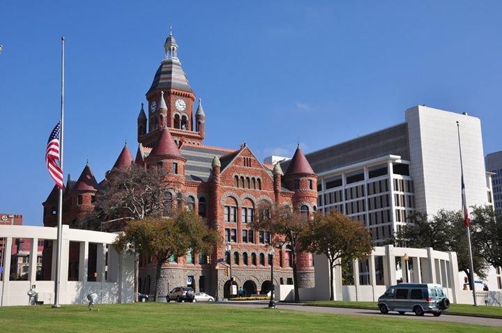 Dallas Volunteer Attorney Program cover