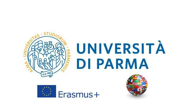 International Relations Università di Parma cover