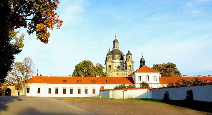 Kaunas IN Tourism cover